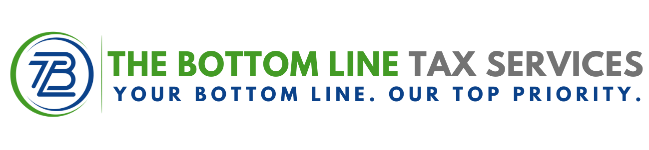 The Bottom Line Tax Services