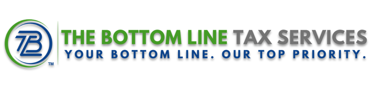 The Bottom Line Tax Services, LLC